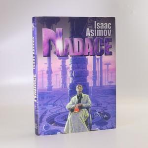 náhled knihy - Nadace