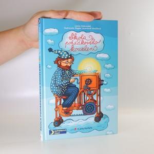 náhled knihy - Škola pohádkového kouzlení