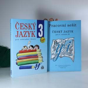 náhled knihy - Český jazyk 3 pro základní školy (učebnice a pracovní sešit)