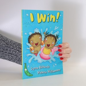 náhled knihy - I win!