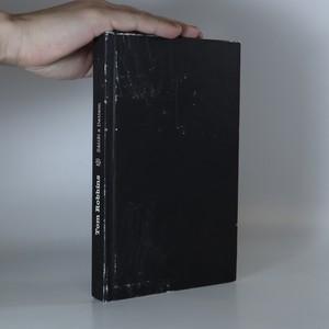 náhled knihy - Zátiší s Datlem