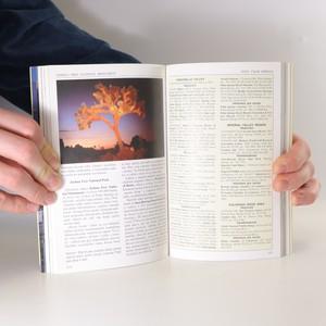 antikvární kniha Kalifornie. Las Vegas, Reno, Baja California, 1998