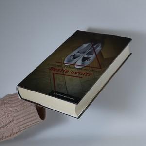 antikvární kniha Bestie uvnitř, 2012