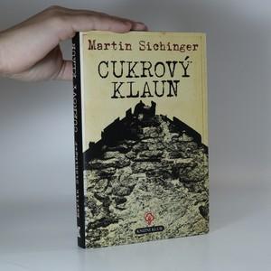 náhled knihy - Cukrový klaun