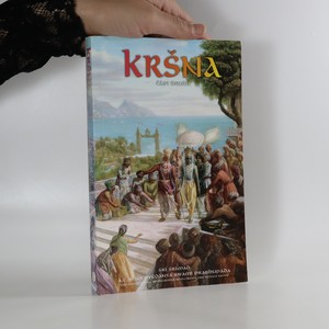 náhled knihy - Kršna. Část druhá