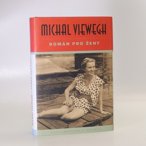 náhled knihy - Román pro ženy
