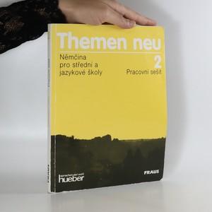 náhled knihy - Themen neu 2. Němčina pro střední a jazykové školy. Pracovní sešit