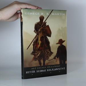 náhled knihy - Rytíř sedmi království