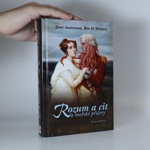 náhled knihy - Rozum a cit a mořské příšery