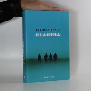 náhled knihy - Planina