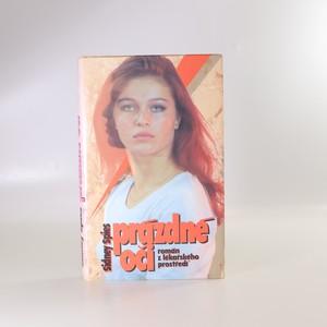 náhled knihy - Prázdné oči