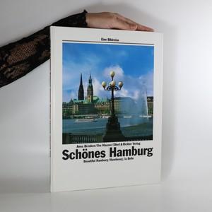 náhled knihy - Schőnes Hamburg. Beautiful Hamburg