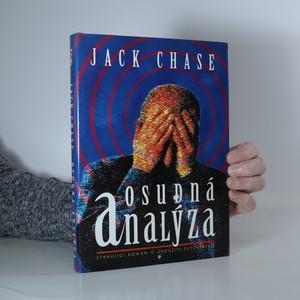 náhled knihy - Osudná analýza
