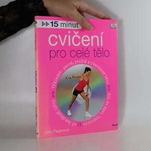 náhled knihy - 15 minut cvičení pro celé tělo (chybí CD)