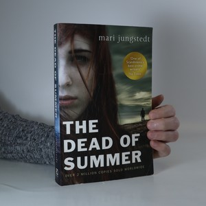 náhled knihy - The dead of summer