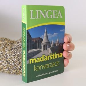 náhled knihy - Maďarština.
