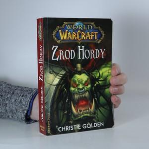 náhled knihy - World of WarCraft. Zrod Hordy