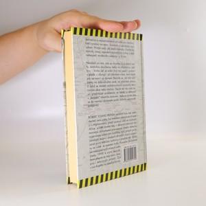 antikvární kniha Jak se vrátit živý, 2004