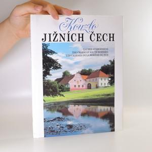 náhled knihy - Kouzlo jižních Čech (ve čtyřech jazycích)