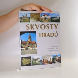 náhled knihy - Skvosty hradů