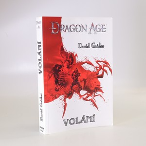 náhled knihy - Dragon age. Volání