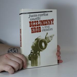 náhled knihy - Bezejmenný hrob a jiné příběhy