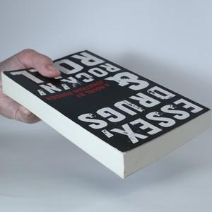 antikvární kniha Essex, Drugs and Rock 'n' Roll, 2008