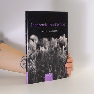 náhled knihy - Independence of mind