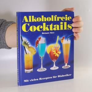 náhled knihy - Alkoholfreie Cocktails