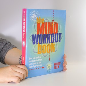 náhled knihy - The Mind Workout Book