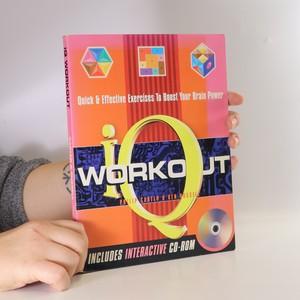 náhled knihy - IQ Workout (obsahuje CD)