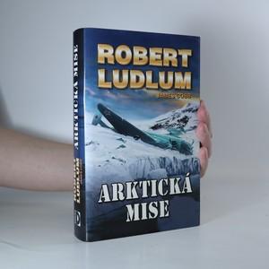 náhled knihy - Arktická mise
