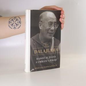 náhled knihy - Radost ze života a umírání v pokoji