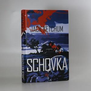 náhled knihy - Schovka