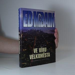 náhled knihy - Ve víru velkoměsta