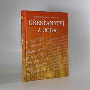 náhled knihy - Křesťanství a jóga
