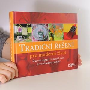 náhled knihy - Tradiční řešení pro moderní život
