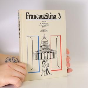 náhled knihy - Francouzština pro 3. ročník středních škol