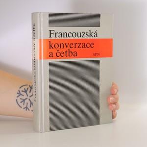 náhled knihy - Francouzská konverzace a četba