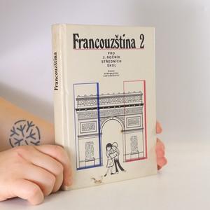 náhled knihy - Francouzština 2. Pro 2. ročník středních škol