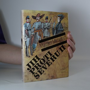 náhled knihy - Jih proti Severu II