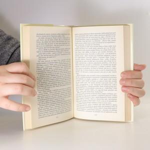 antikvární kniha Princezna Daisy, 1997