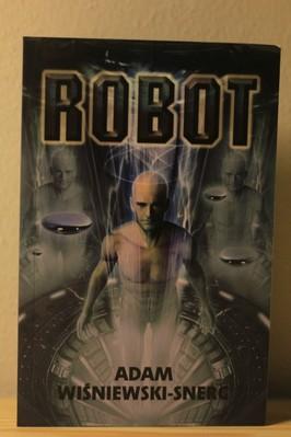 náhled knihy - Robot
