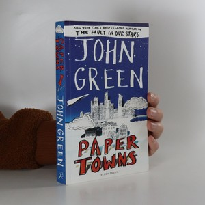 náhled knihy - Paper towns