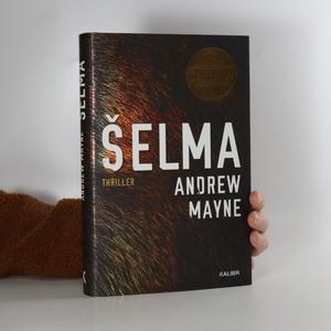 náhled knihy - Šelma