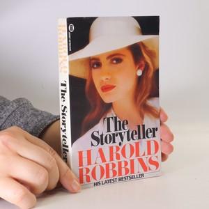 náhled knihy - The Storyteller