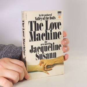 náhled knihy - The love machine