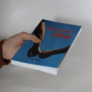 antikvární kniha Inventura citů : povídky o lásce. II. (S věnováním), 2011