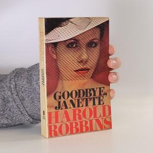 náhled knihy - Goodbye, Janette