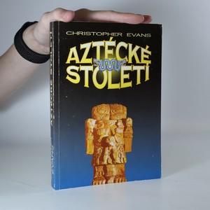 náhled knihy - Aztécké století